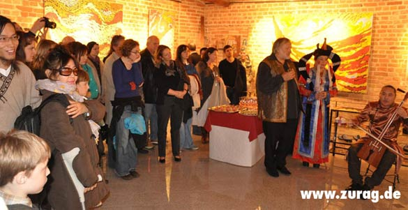 vernissage ZURAG